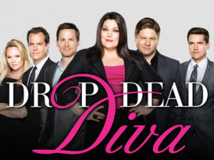 Drop Dead Diva Season 5 Episode 1a