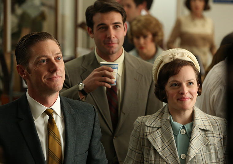 Mad Men Season 6 Episode 13a