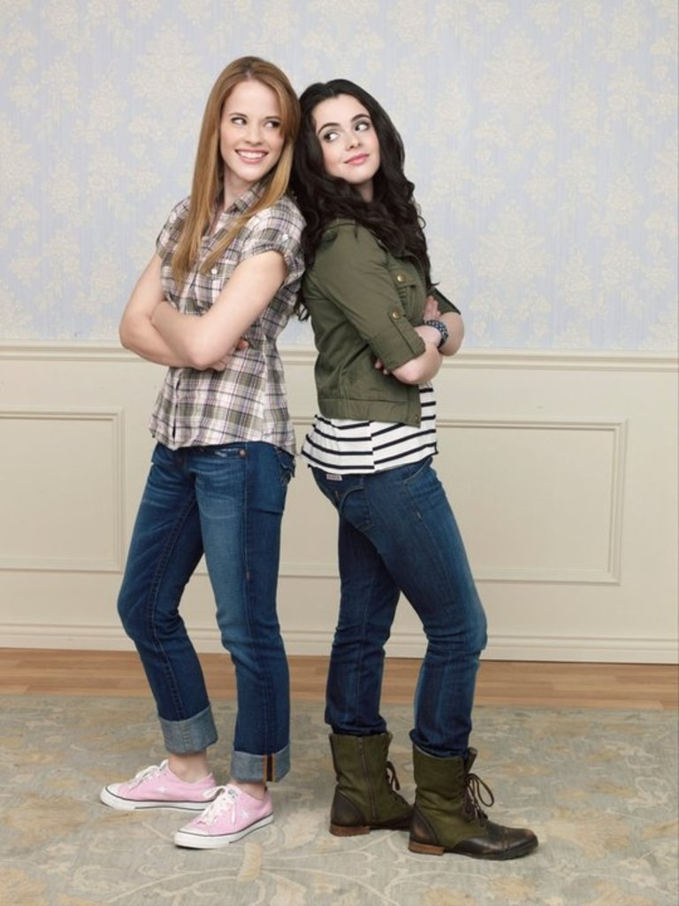 Switched at Birth Season 2 Episode 13a