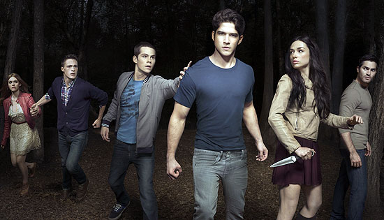 Teen Wolf Season 3 Episode 4a