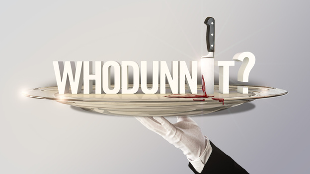 Whodunnit Season 1 Episode 1a