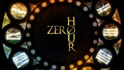 Zero Hour Season 1 Episode 6a
